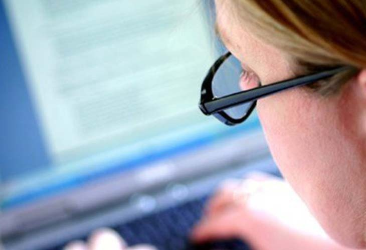 Screen Presence – The Effect of Computing on the Eyes