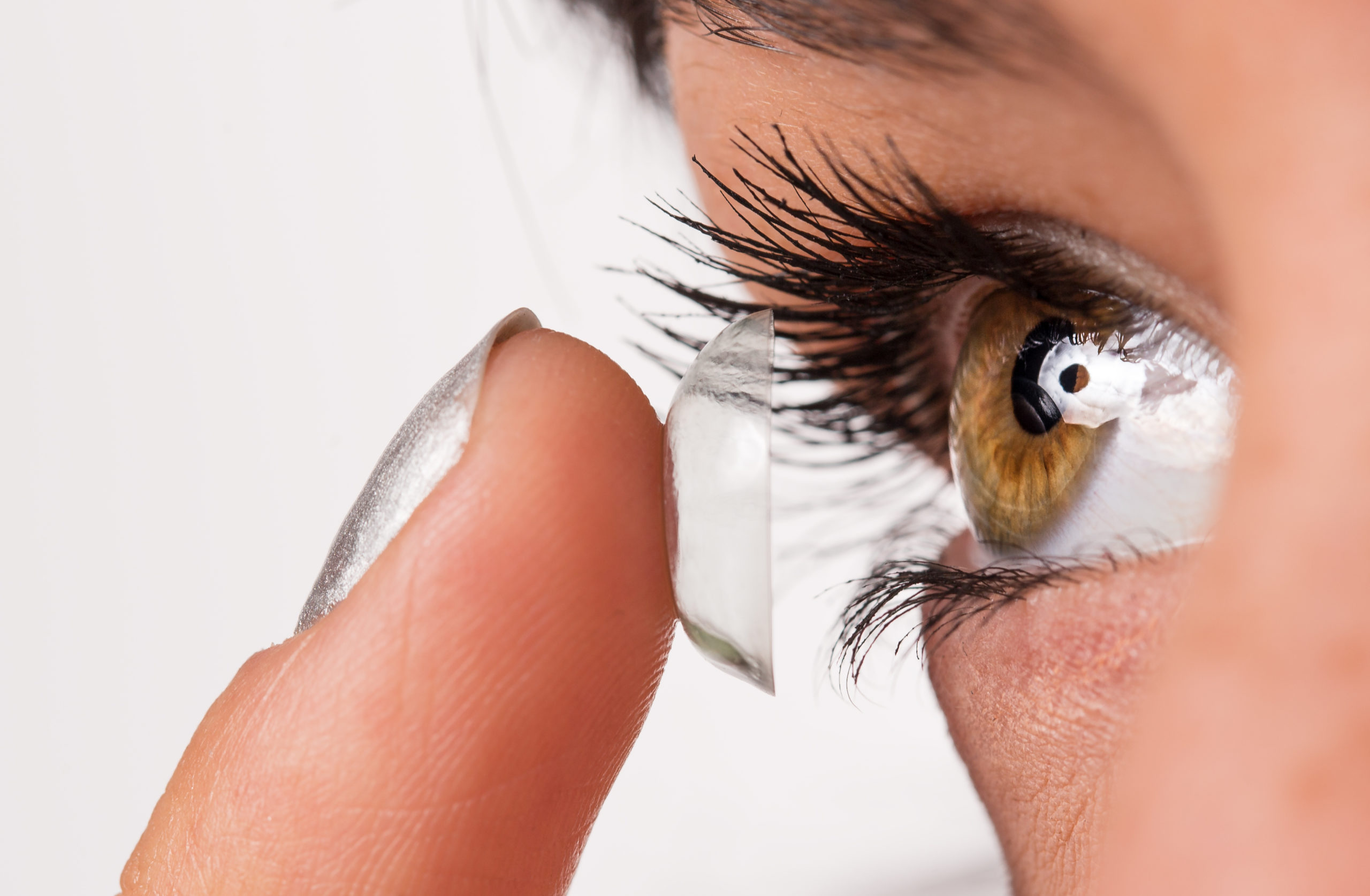 Understanding Contact Lenses
